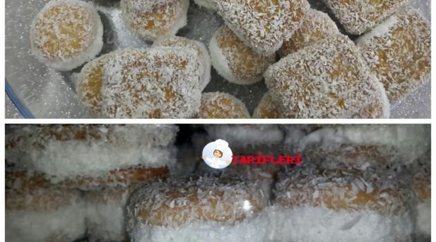 Biskremli Mini Pastacıkları